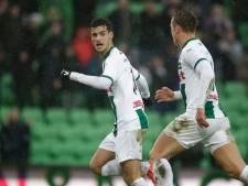 Winterse aanwinsten rehabiliteren FC Groningen