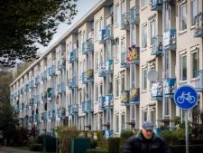 545 nieuwe woningen in Moerwijk-Oost
