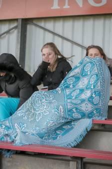 Voetbalclub uit Elst schrapt kunstgrasduel eerste team om kou