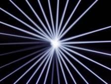 Stem op uw favoriete Glow-lichtobject