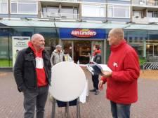 Al 1400 handtekeningen voor Arnhems referendum over afval