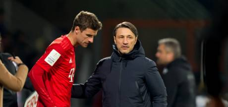 'Sterren van Bayern waren helemaal klaar met Kovac'