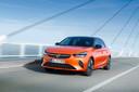 De nieuwe Corsa-e, waarvan Opel-topman Lohscheller denkt dat hij in Nederland weleens een publiekslieveling kan worden