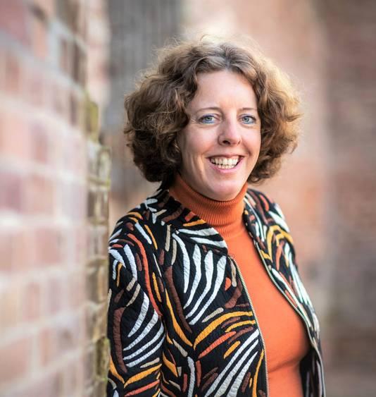 Paula van Manen