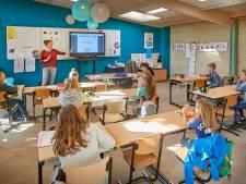 Kijkje op De Bolderik in Heeswijk-Dinther: naar school gaan is nu superleuk geworden