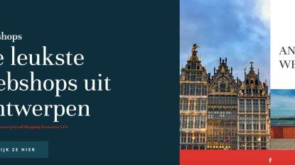 NSZ lanceert online platform EshopAntwerpen.be om lokale handelaars te steunen