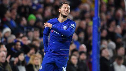 Opnieuw geen zege voor Chelsea op Stamford Bridge: Hazard en co raken niet voorbij Southampton