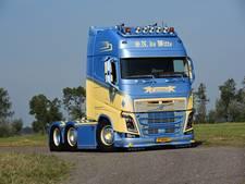 Vijf truckers uit de regio strijden om eretitel