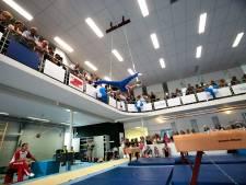 Van Lierop en Teerlink (HT'35) naar finale damesturnen in eerste divisie