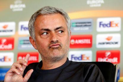 """Mourinho vol vertrouwen: """"In Brussel al getoond dat we een sterke ploeg zijn"""""""