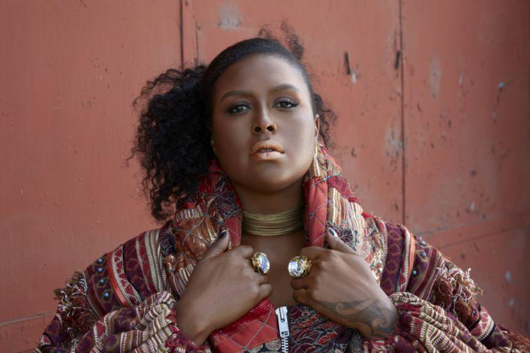 Deva Mahal 'Ik wilde een album maken dat voor mij persoonlijk relevant zou voelen' Beeld Xavier de Nauw
