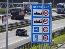Berlijn: Duits-Nederlandse grens kan openblijven door overleg