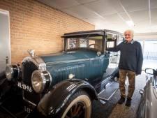 Achterhoeker verkoopt super zeldzame auto van 119 jaar oud: 'Dit doet zeer'