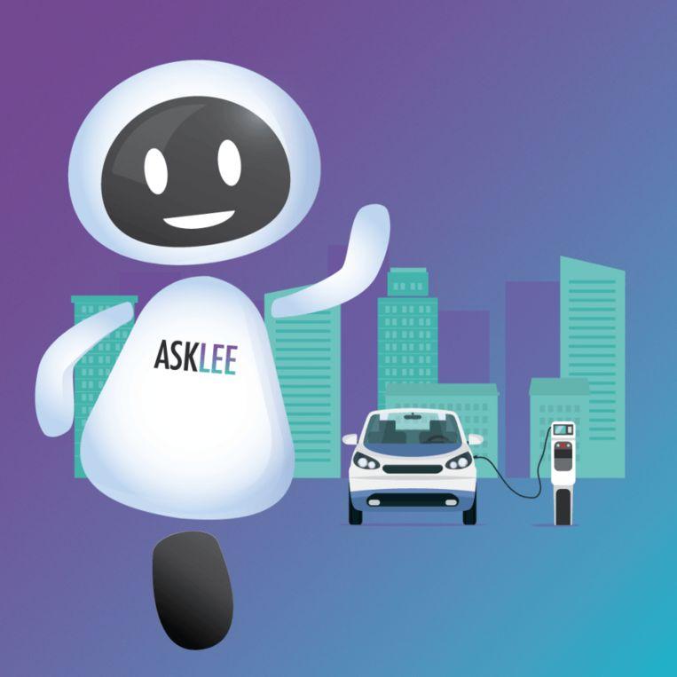 Met de app AskLee heeft salonorganisator FEBIAC een merkneutrale tool ontwikkeld die consumenten adviseert bij de (motor-)keuze van hun volgende vierwieler.
