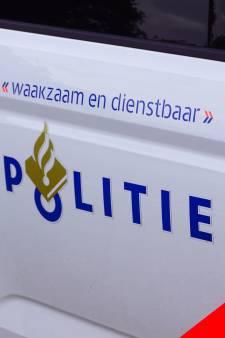 Brandjes gesticht in en rond centrum Arnhem, politie zoekt getuigen