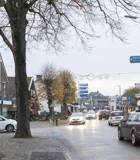 Herinrichting Enterse Dorpsstraat wordt in tweeën gesplitst