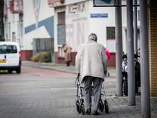 Eerste 'hindernisbaan' voor senioren die slecht ter been zijn