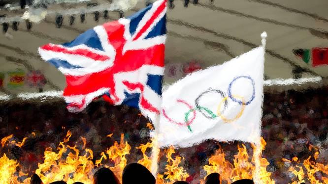 Britse olympiërs gebruikt als proefkonijnen voor 'wondermiddel' van US Special Forces tijdens London 2012, sportinstantie ontkent