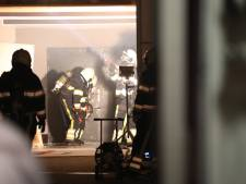 Flinke brand in loods Berghem: politie gaat uit van drugslab