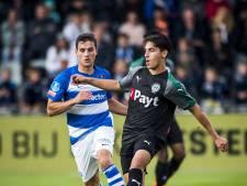De Graafschap mist Bakker ook tegen VVV-Venlo