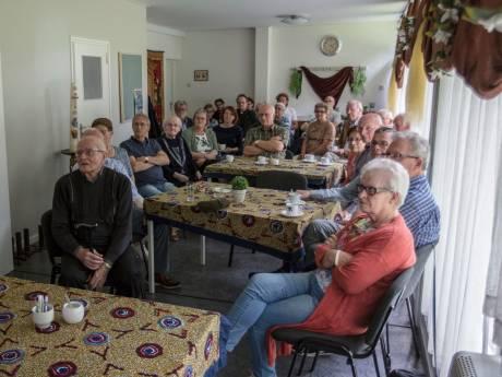 Oorlogsdrama in Ommel: Ik was het vijfde kind in ons gezin, maar plots was ik de oudste