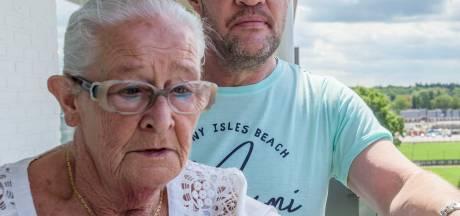 Deuren van zorg in Tilburg dicht: Marcus (52) terug bij moeder op flat