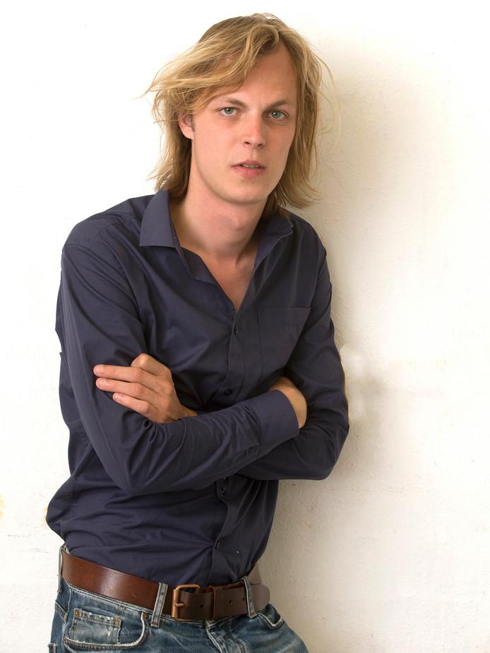 Columnist Jonah Falke