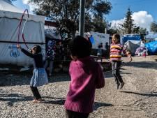 Kinderen uit vluchtelingenkampen in Griekenland zijn welkom in Steenwijkerland