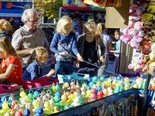 Kermis Sint-Michielsgestel: zwieren, beetje zeuren en zwaaien
