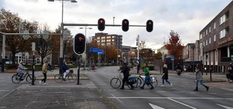 Water in plaats van auto's op de Amersfoortse Stadsring? D66 en GroenLinks zien het helemaal zitten
