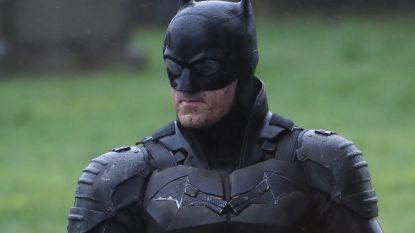 Warner Bros. legt opnames van 'The Batman' stil door corona