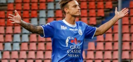 FC Den Bosch zonder Beltrame en Kersten tegen Heracles Almelo