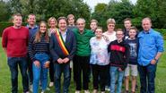 Goud voor Theo Vandesande en Rita Imbrechts