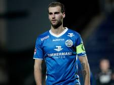 De Graafschap pikt Verbeek op bij FC Den Bosch