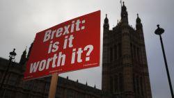 Wat betekent dat eigenlijk, harde of zachte brexit, douane-unie of transitieperiode?