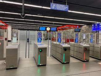 Jongeman door het lint in station van luchthaven: 3 maanden cel