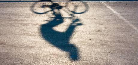 Alphen-Chaam gaat voor realisatie fietsallee in 2019