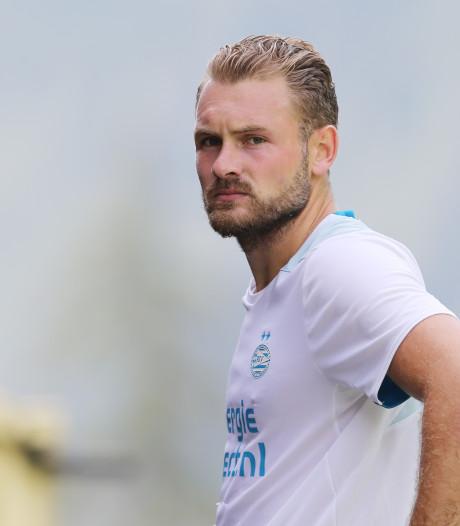 PSV houdt gewaardeerde Zoet definitief vast, keeper tekent bij tot 2021