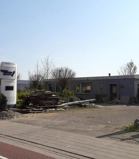 Zaltbommel wil vervuild terrein drugslab kopen en er weer een schoon bedrijfskavel van maken