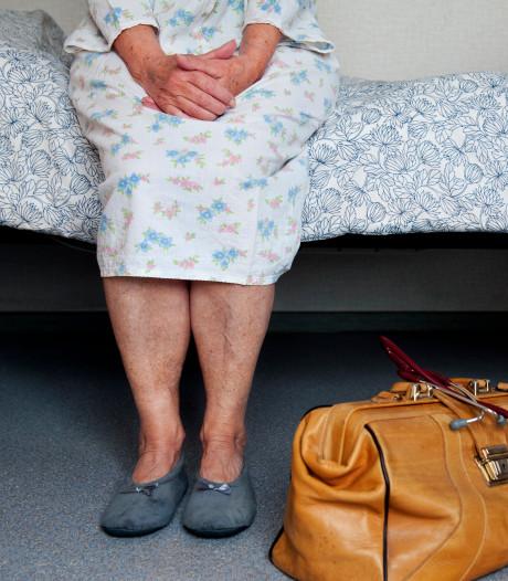 Arts over doden demente vrouw (74): Ze kende geen verleden en geen toekomst meer
