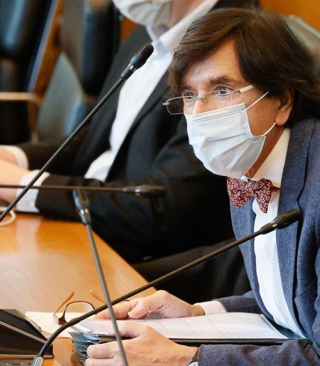 """""""Le plan de relance est un accord équilibré"""", estime Elio Di Rupo"""