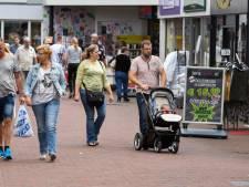 Ondernemend Waalwijk zet streep door investeringsplan centrum