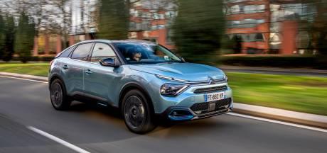 Eindelijk weer iets te kiezen: de markante Citroën (ë)C4 is prettig anders