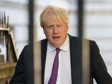 Boris Johnson haalt uit naar Labourleider Corbyn: 'ramp voor het land'