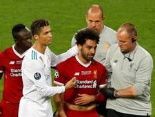 LIVE: Kan Liverpool dreun van uitvallen Salah te boven komen?