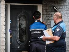 Burgemeester sluit woning in Westervoort na vondst drugs