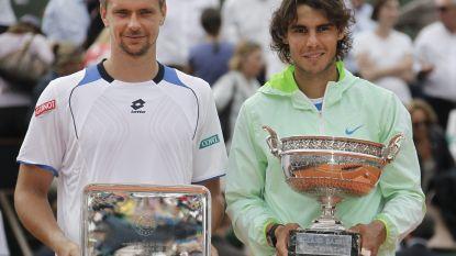 """Hij klopte als eerste Rafael Nadal op Roland Garros, nadien verzeilde Robin Söderling in zwarte afgrond: """"Ik lag huilend op bed en keek telkens in de leegte"""""""