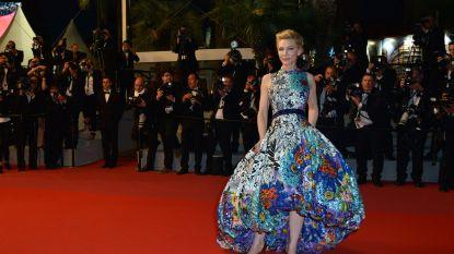 In beeld: de beste rodeloperlooks van Cannes