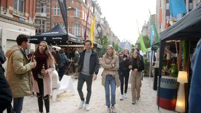"""Stad Leuven ondersteunt handelaars met 1.1 miljoen euro: """"620.000 euro naar gerichte steun, promotie en beleving"""""""