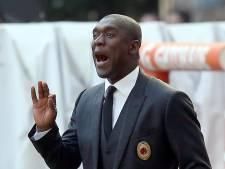Seedorf: Ik had het geluk van Inzaghi willen hebben bij AC Milan